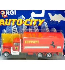 Corgi - Kenworth Ferrari Team Truck
