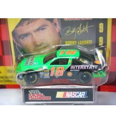 Racing Champions - Interstate Batteries - Bobby LaBonte Interstate Batteries Stock Car