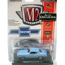 M2 Machines:1969 Chevrolet Camaro SS RS