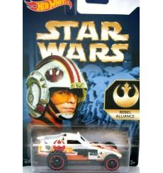 Hot Wheels - Star Wars - Factions - Enforcer Dune Buggy
