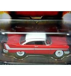 Hot Wheels Retro Entertainment - 1958 Plymouth Belvedere - Christine