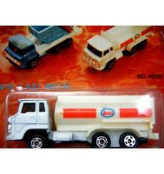 Fast Wheeling - Esso Fuel Tanker