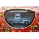 Motor Max Fresh Cherries HO Scale 1956 Ford F-100 Pickup Truck