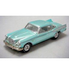 Johnny Lightning -1957 Studebaker Golden Hawk