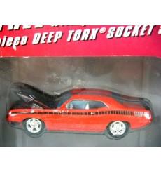 Very Rare Snap On Tools Prmotional Set with GTO, Torino, Rebel and Cuda