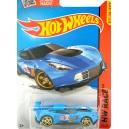 Hot Wheels -Chevrolet Corvette C7-R