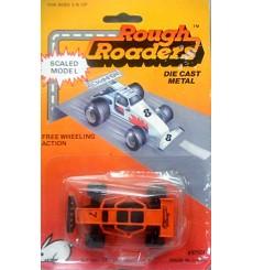 Lucky Industries - Rough Roaders Series - Tanker Truck