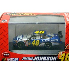 Winners Circle HO Scale Jimmy Johnson Lowe's Chevrolet