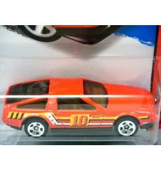 Hot Wheels Delorean DMC-12