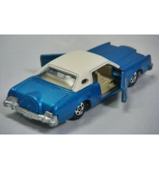 Tomica - Lincoln Continental Mark IV