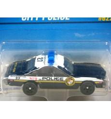 Hot Wheels - Buick Century City Police Car