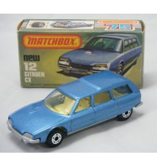 Matchbox - Citroen SX Station Wagon