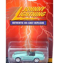 Johnny Lightning Red Card Series Shelby Cobra