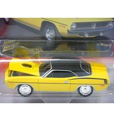 Johnny Lightning MOPAR Muscle – 1970 Plymouth Hemi Cuda