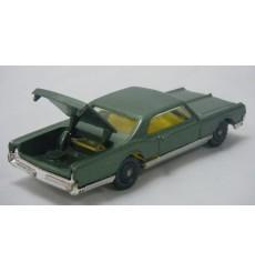 Husky - Oldsmobile Starfire (Rare Green)