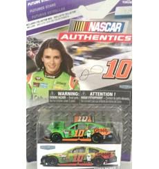 NASCAR Authentics - Stewart-Hass Racing - Danica Patrick Go Daddy Chevrolet Impala