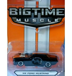 Jada - Big Time Muscle - 1970 Ford Mustang Boss 429