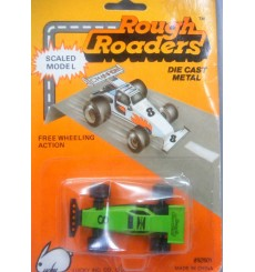 Lucky Industries - Rough Roaders Series - 4x4 Offroad Buggy