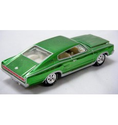 Johnny Lightning Holiday Classics 1966 Dodge Charger