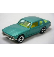 Corgi Juniors - Jensen Interceptor