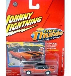 Johnny Lightning 1968 Chevrolet Camaro Z28