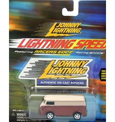 Johnny Lightning Lightning Speed VW Van