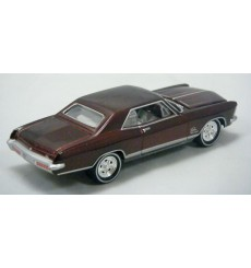 Johnny Lightning  - 1965 Buick RIviera