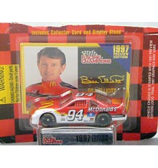 Racing Champions Bill Elliott McDonalds Ford Thunderbird