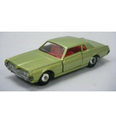 Matchbox Regular Wheels - Mercury Cougar