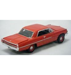 Ertl  American Muscle Series - 1965 Pontiac GTO Coupe