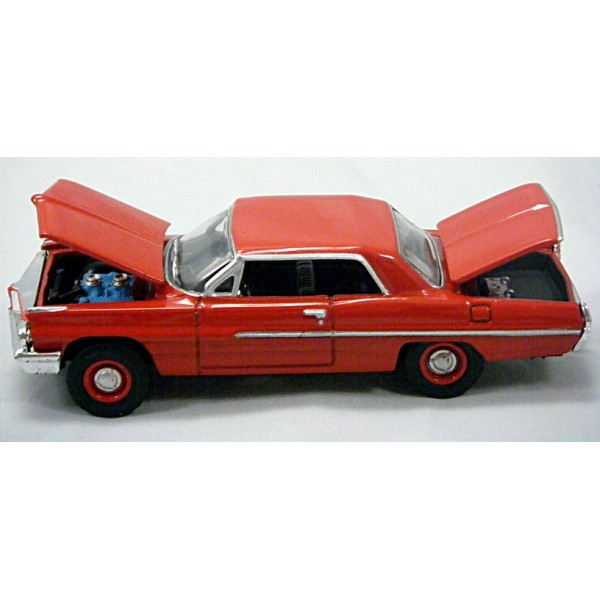 Ertl american muscle series 1962 pontiac catalina super duty ertl american muscle series 1965 pontiac gto coupe sciox Choice Image