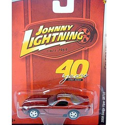 Johnny Lightning 2008 Dodge Viper SRT 10