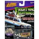 Johnny Lightning Frightning Lightning - Boothill Expess Hot Rod Hearse