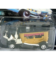 Johnny Lightning Frightning Lightning - Boothill Expess Hot Rod Hearse