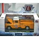 M2 - Shop Trucks - Holley Carbs 1958 Chevy Apache Service Bed