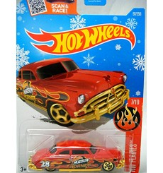 Hot Wheels - 1952 Hudson Hornet
