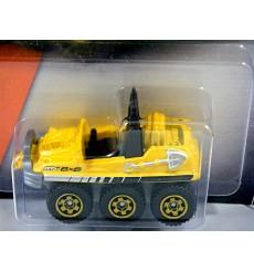 Matchbox - ATV 6x6