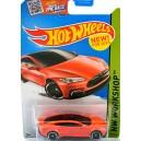 Hot Wheels - Tesla Model S