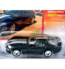 Johnny Lightning MOPAR or no car – Dodge Viper GTS