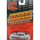Racing Champions - Street Wheels - Mercury Lead Sled Hot Rod