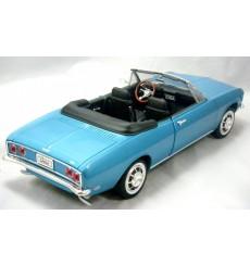 Road Signatures - 1969 Chevrolet Corvair Monza Convertible