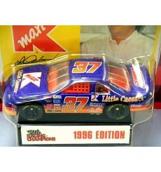 Racing Champions - John Andretti KMart Little Caesars Ford Taurus