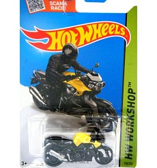 Hot Wheels - BMW K-1300 R Motorcycle