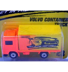 Volvo Container Truck