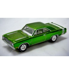 Johnny Lightning Holiday Classics - 1971 Dodge Demon