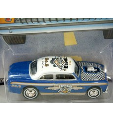 Hot Wheels - Times Square Taxi Rods - Ford Shoebox