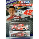 NASCAR Authentics - Kyle Larson Target Chevrolet SS Stock Car