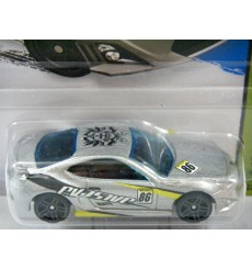 Hot Wheels - Scion FR-S