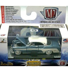 M2 Machines Auto Thentics 1955 DeSoto Fireflite