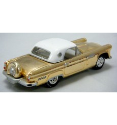 Johnny Lightning Holiday Classics 1956 Ford Thunderbird